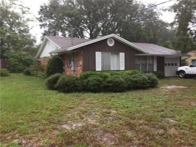 6115 Deepwood Drive W, Jacksonville, FL 32244 - MLS#: O5567324