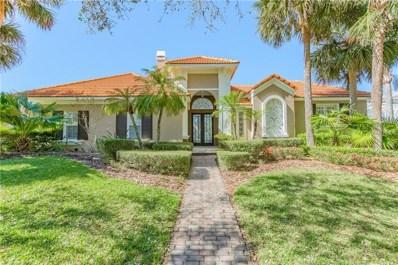 2324 Baesel View Drive, Orlando, FL 32835 - MLS#: O5567339