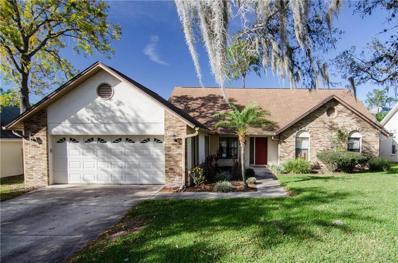 234 Ringwood Drive, Winter Springs, FL 32708 - MLS#: O5567354