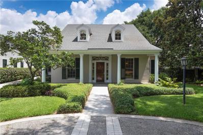 181 W Stovin Avenue, Winter Park, FL 32789 - MLS#: O5567367