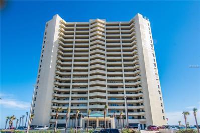 3425 S Atlantic Avenue UNIT 1404, Daytona Beach Shores, FL 32118 - MLS#: O5567368