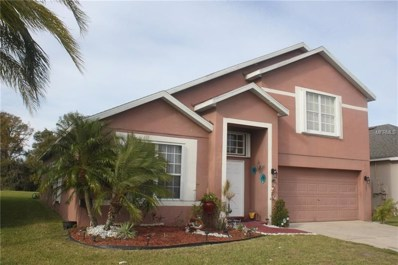 1051 Hacienda Circle, Kissimmee, FL 34741 - MLS#: O5567387