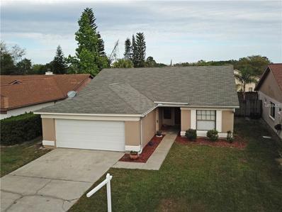 1052 Abell Circle, Oviedo, FL 32765 - MLS#: O5567409