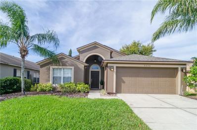 2606 Amaya Terrace, Lake Mary, FL 32746 - MLS#: O5567423