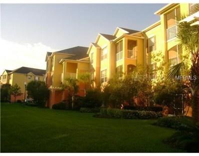 6265 Contessa Drive UNIT 210, Orlando, FL 32829 - MLS#: O5567444