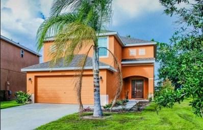2660 Santosh Cove, Kissimmee, FL 34746 - MLS#: O5567447
