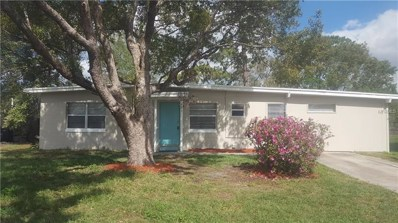 421 E 6TH Street, Chuluota, FL 32766 - MLS#: O5567474