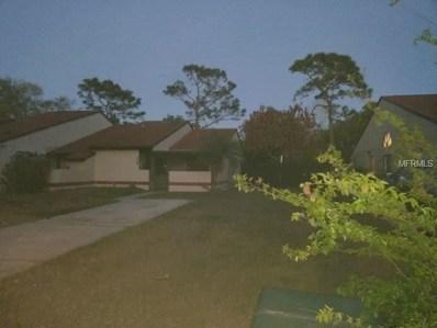 726 Golden Sunshine Circle, Orlando, FL 32807 - MLS#: O5567478