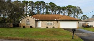 6220 Alden Avenue, Cocoa, FL 32927 - MLS#: O5567512