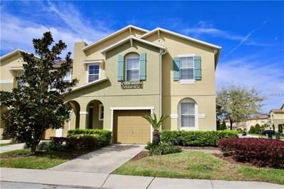 3640 Speckled Way, Sanford, FL 32773 - MLS#: O5567522