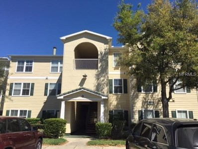 18301 Bridle Club Drive UNIT 18301, Tampa, FL 33647 - MLS#: O5567524