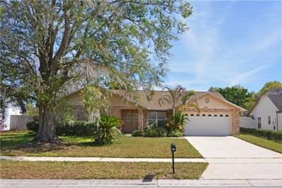 5185 Stratemeyer Drive, Orlando, FL 32839 - MLS#: O5567535