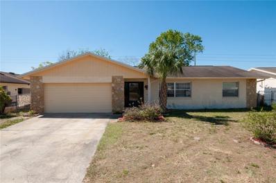 712 Bridlewood Avenue, Orlando, FL 32825 - MLS#: O5567544