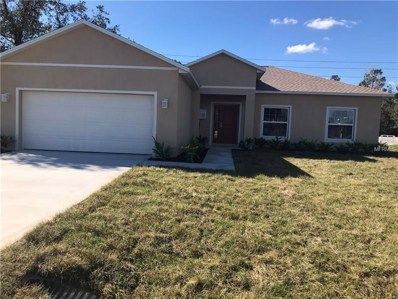 36 Andora Court, Kissimmee, FL 34758 - MLS#: O5567552