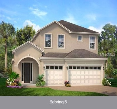 3845 Loon Lane, Sanford, FL 32773 - MLS#: O5567585