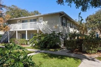 4836 Conway Road UNIT 23, Orlando, FL 32812 - MLS#: O5567610