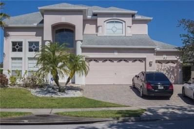 5972 Winchester Isle Road, Orlando, FL 32829 - MLS#: O5567627