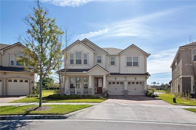 4981 Southlawn Avenue, Orlando, FL 32811 - MLS#: O5567628