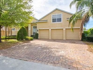 427 Brentwood Club Cove, Longwood, FL 32750 - MLS#: O5567634