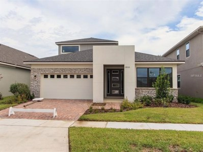 2800 Avian Loop, Kissimmee, FL 34741 - MLS#: O5567692