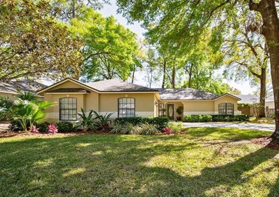 1611 Owl Ridge Court, Apopka, FL 32712 - MLS#: O5567702