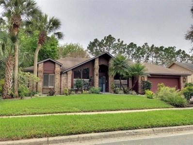 9066 Floribunda Drive, Orlando, FL 32818 - MLS#: O5567718