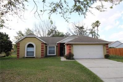 2229 Chadbourn Court, Orlando, FL 32837 - MLS#: O5567734
