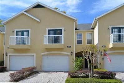 356 VanGuard Point, Casselberry, FL 32707 - MLS#: O5567745