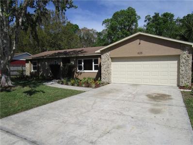 638 Pearl Road, Winter Springs, FL 32708 - MLS#: O5567748