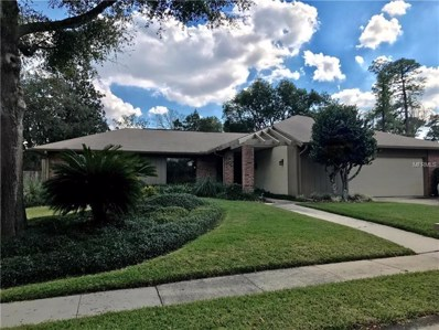 361 Red Mulberry Court, Longwood, FL 32779 - MLS#: O5567754
