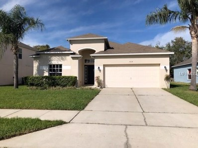 424 Casa Marina Place, Sanford, FL 32771 - MLS#: O5567785