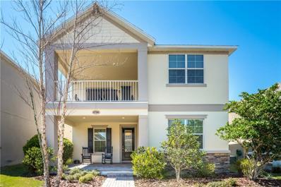 8796 Ribault Avenue, Orlando, FL 32832 - MLS#: O5567823