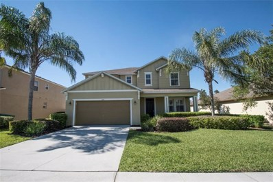 554 Setting Sun Drive, Winter Garden, FL 34787 - MLS#: O5567871