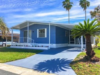 1008 Pine Ridge Drive, Lakeland, FL 33809 - MLS#: O5567902