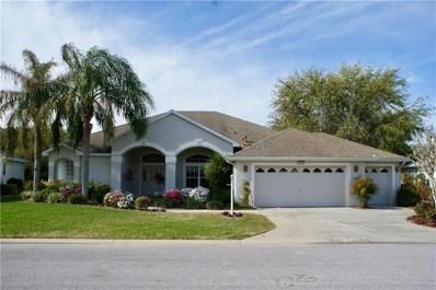 4734 Glen Coe Street, Leesburg, FL 34748 - MLS#: O5567905