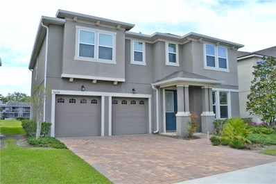 5024 Creekside Park Avenue, Orlando, FL 32811 - MLS#: O5567936
