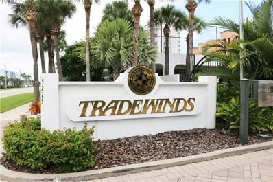 5255 S Atlantic Avenue UNIT 1402, New Smyrna Beach, FL 32169 - MLS#: O5567948