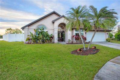 12801 Ben Rogers Court, Orlando, FL 32828 - MLS#: O5567964