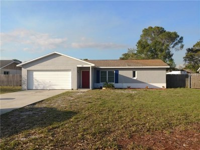 209 Bonnie Glen Lane, Apopka, FL 32712 - MLS#: O5568000