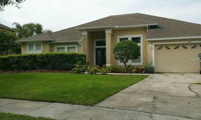 407 Rockafellow Way, Orlando, FL 32828 - MLS#: O5568021