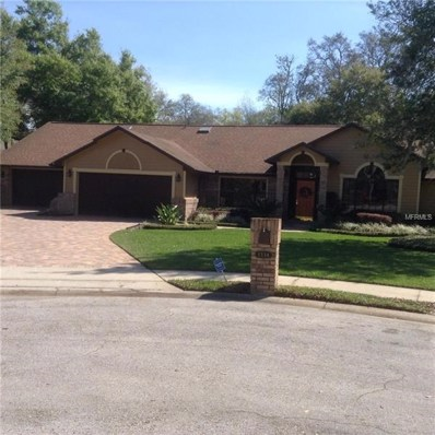 1334 Grace View Court, Longwood, FL 32750 - #: O5568055