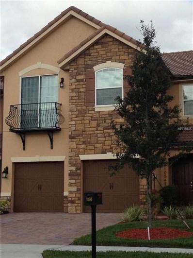 10553 Belfry Circle, Orlando, FL 32832 - MLS#: O5568068
