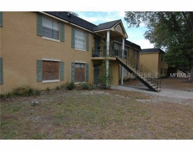 7670 Forest City Road UNIT A, Orlando, FL 32810 - MLS#: O5568089