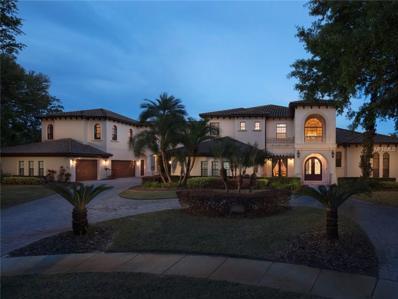 4225 Clarice Estates Drive, Windermere, FL 34786 - MLS#: O5568093