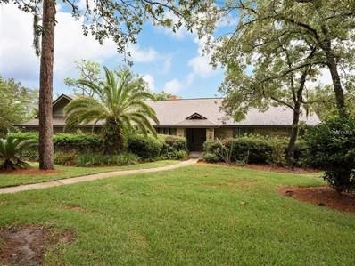 209 Thistlewood Circle, Longwood, FL 32779 - #: O5568111
