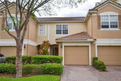 6302 Daysbrook Drive UNIT 103, Orlando, FL 32835 - MLS#: O5568120