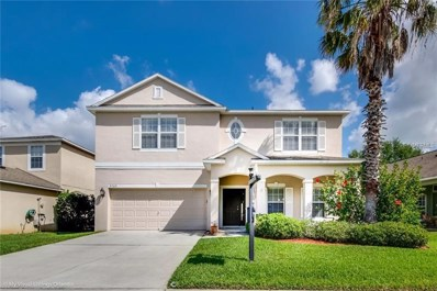 9709 Secret Cove Lane, Orlando, FL 32832 - MLS#: O5568152