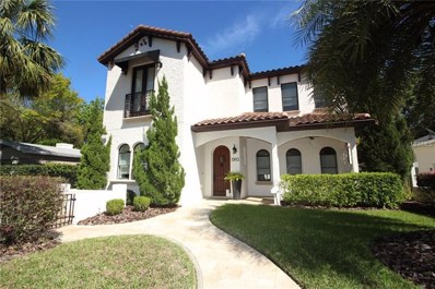 1903 Gerda Terrace, Orlando, FL 32804 - MLS#: O5568157