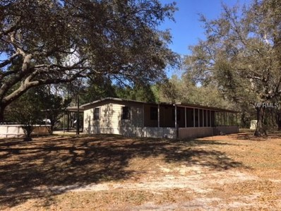 7211 State Road 33, Clermont, FL 34714 - MLS#: O5568183