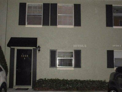 3286 S Bumby Avenue UNIT 2, Orlando, FL 32806 - MLS#: O5568187